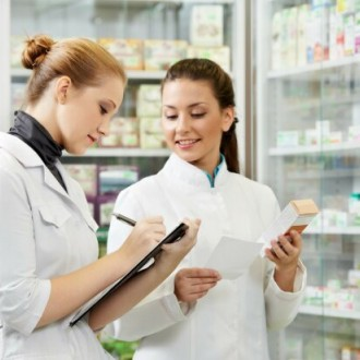 День фармацевтического работника Украины