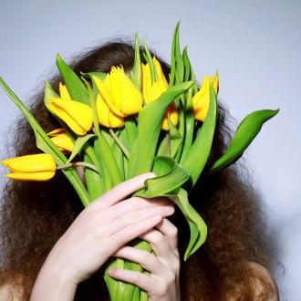 Международный женский день в Украине